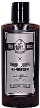 Kup Szampon przeciwłupieżowy - Man'S Beard Anti-Dandruff Shampoo Sulphate Free
