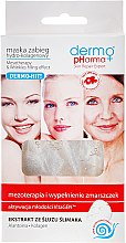 Kup Maska zabieg hydro-kolagenowy Mezoterapia - Dermo Pharma Mesotherapy & Wrinkles Filling Effect