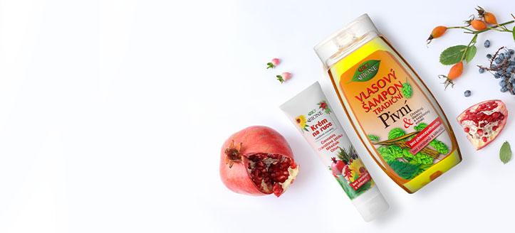 Przy zakupie produktów Bione Cosmetics za min. 50 zł, krem do rąk otrzymasz w prezencie