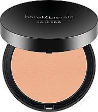Kup Podkład w pudrze do twarzy - Bare Escentuals Bare Minerals Performance Wear Pressed Powder Foundation