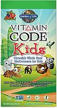 Kup Witaminy dla dzieci - Garden of Life Vitamin Code Kids