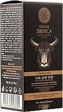 Kup Chłodzący żel po goleniu Yak & Yeti - Natura Siberica