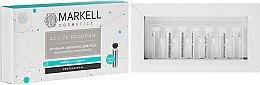 Kup Aktywne serum do twarzy Intensywne odmłodzenie - Markell Cosmetics Active Program