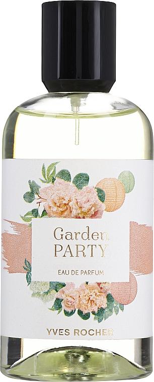 PRZECENA! Yves Rocher Garden Party - Woda perfumowana * — фото N1