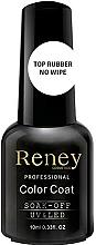 Kup Top coat do paznokci - Reney Cosmetics Top Rubber No Wipe