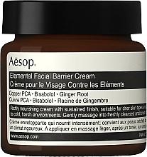 Kup Krem do twarzy - Aesop Elemental Facial Barrier Cream