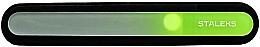 Kup Kryształowy pilnik do paznokci, FBC-12-195, jasnozielony - Staleks