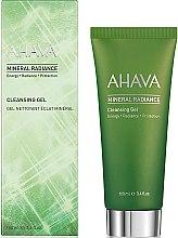 Kup Mineralny żel oczyszczający do twarzy - Ahava Mineral Radiance Cleansing Gel