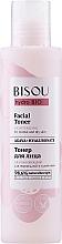 Kup Nawilżający tonik do twarzy - Bisou Hydro Bio Facial Toner