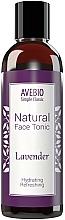 Kup Naturalny tonik do twarzy Lawenda - Avebio Natural Face Tonic Lavender