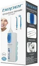 Kup Elektryczna szczoteczka do czyszczenia przestrzeni międzyzębowych - Beper