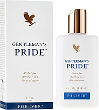 Kup Aloesowa emulsja po goleniu - Forever Gentleman Pride After Shave Cream