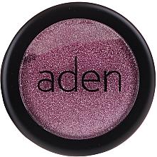 Kup Sypki brokat do twarzy - Aden Cosmetics Glitter Powder