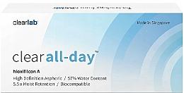 Kup Soczewki kontaktowe, 3 szt. - Clearlab Clear All-day