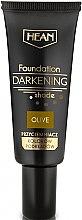 Kup Przyciemniacz kolorów podkładów - Hean Darkening Shade Olive