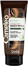 Kup Ziołowa odżywka z dodatkiem henny do każdego rodzaju włosów - Delia Cameleo Herbal Hair Conditioner