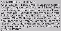 Krem pod oczy - Biodermic Caviar Extract Series Eye Lifting Cream (miniprodukt) — фото N2