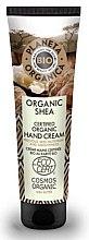 Kup Organiczny krem do rąk Masło shea - Planeta Organica Organic Shea Hand Cream