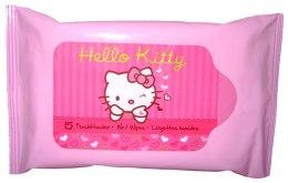Kup Delikatne chusteczki nawilżane - VitalCare Hello Kitty Wet Wipes