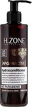 Kup Nawilżająca odżywka z olejem arganowym do włosów - H.Zone Argan Active Hydraconditioner