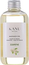 Kup Olejek do masażu Jaśmin - Kanu Nature Jasmine Massage Oil