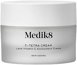 Kup Krem do twarzy na dzień z witaminą C - Medik8 C-Tetra Vitamin C Day Cream