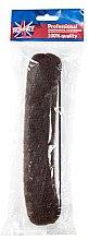 Kup Wypełniacz koka z gumką, 23 cm, brązowy - Ronney Professional Hair Bun With Rubber 059