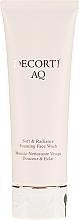 Kup Krem oczyszczający do twarzy - Cosme Decorte AQ Washing Cream (próbka)