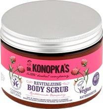 Kup Peeling rewitalizujący do ciała - Dr. Konopka's Revitalizing Body Scrub
