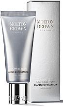 Kup Molton Brown Alba White Truffle - Peeling do rąk