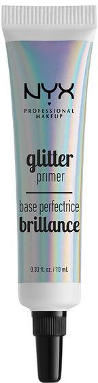 Baza pod brokat i cienie do powiek - NYX Professional Makeup Glitter Primer