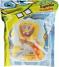 Kup Gąbka kąpielowa dla dzieci Uśmiechnięty Spongebob - Suavipiel Sponge Bob Bath Sponge