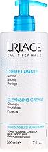 Kup Oczyszczający krem do twarzy, ciała i włosów - Uriage Cleansing Cream