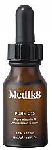 Kup Antyoksydacyjne serum do twarzy z witaminą C - Medik8 Pure C15 Pure Vitamin C Antioxidant Serum