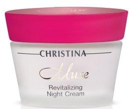 Kup Rewitalizujący krem na noc - Christina Muse Revitalizing Night Cream