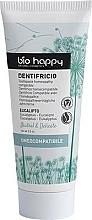 Kup Pasta do zębów z ekstraktem z eukaliptusa - Bio Happy Neutral&Delicate Toothpaste Eucalyptus