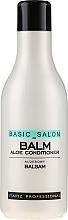 Kup Aloesowy balsam do włosów - Stapiz Professional Basic Salon Balm Aloe Conditioner