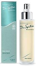 Kup Odświeżająca mgiełka do twarzy i ciała - Dr. Spiller Alpen Splash