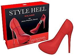 Kup Jean-Pierre Sand Style Heel Milano - Woda perfumowana