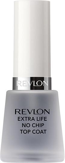 Top coat do paznokci - Revlon Extra Life No Chip Top Coat Extends Wear — фото N2