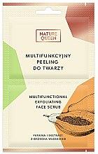 Kup Multifunkcyjny peeling do twarzy - Nature Queen