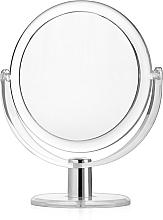 Kup Dwustronne lusterko kosmetyczne, d 16 cm - Titania