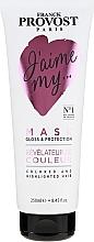 Kup Nabłyszczająca-ochronna maska do włosów farbowanych - Franck Provost Paris J'aime My Gloss & Protection Hair Mask