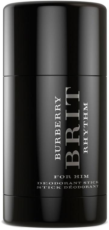 Burberry Burberry Brit Rhythm - Perfumowany dezodorant w sztyfcie dla mężczyzn