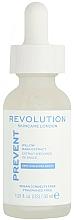 Kup Serum do twarzy z ekstraktem z wierzby białej  - Revolution Skincare Willow Bark Extract Anti Blemish Serum