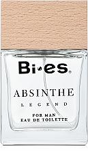 Kup Bi-Es Absinthe Legend - Woda toaletowa