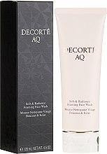 Kup Krem oczyszczający - Cosme Decorte AQ Washing Cream