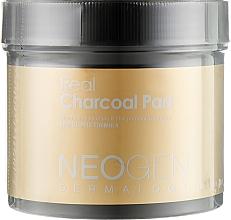 Kup Nawilżająco-peelingujące złuszczające płatki z węglem drzewnym - Neogen Dermalogy Real Charcoal Pad