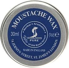 Kup Wosk do wąsów - Taylor of Old Bond Street Moustache Wax Tin