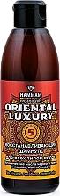 Kup Odbudowujący szampon do każdego rodzaju włosów - Hammam Organic Oils Oriental Luxury Shampoo